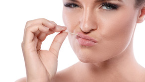 Eliminate Any Bad Teeth Habits You May Have