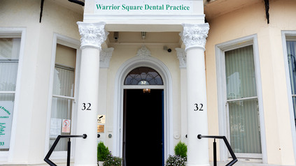 Warrior Square Dental Practice