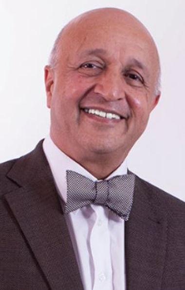 Dr Ashok Sethi