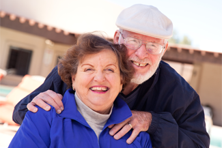 Solve slipping dentures with dental implants in Stanmore