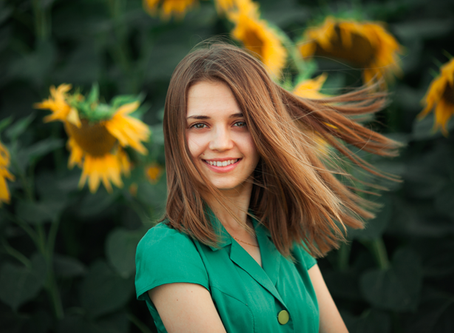 Oral health advice from a hygienist in Richmond