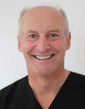 Dr. Peter Ivin