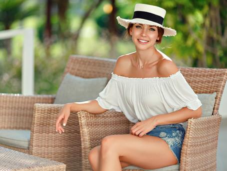 Reducing the impact of ageing using dermal fillers