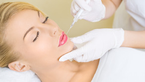 Early Start for Women Getting Botox Treatment