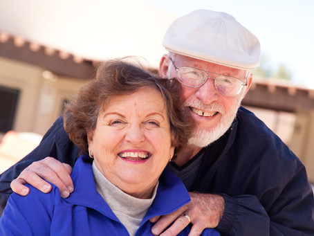 Shaping up your smile with dental implants