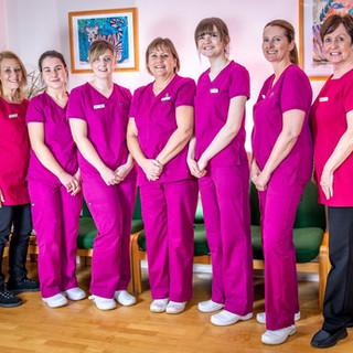 Reception and Nurse Team.JPG