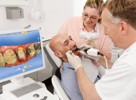 CEREC – Dental Crowns, Veneers & Restorations In Just One Visit