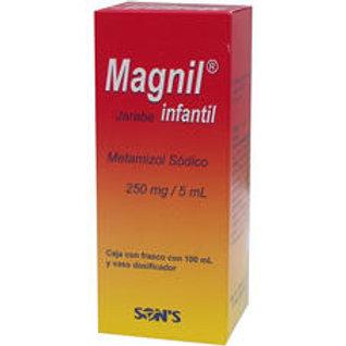 MAGNIL  JARABE  INFANTIL  C/100ML