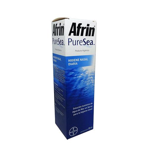 AFRIN PURE SEA SPRAY 100ML