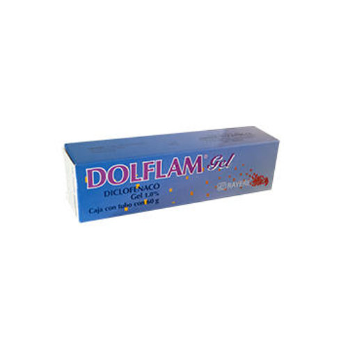 DOLFLAM  INYECTABLE 3ML C/4