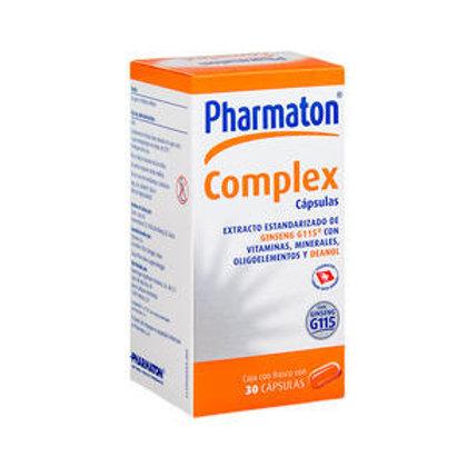PHARMATON COMPLEX CÁPSULAS C30
