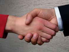 Sales job interview tactics