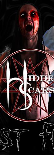 """Hidden Scars """"First Fear"""""""
