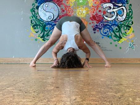 Favorite yoga poses for runners!