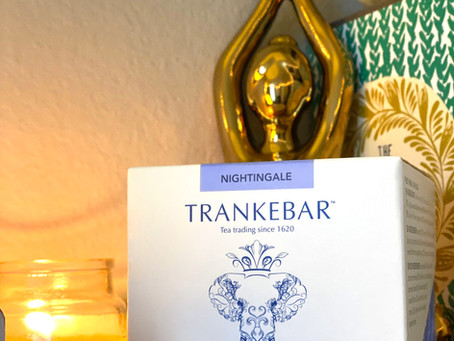 """Meditate with a """"Cup of Trankebar"""""""