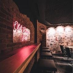Old Cinema Lounge