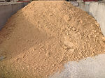 TSF - Filling Sand