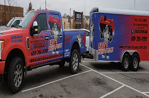Shipping, Moving, & Storage Services La Crosse, WI