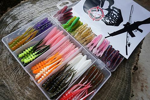 150ct Bait MRE Kit
