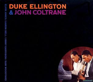 Ellington x Coltrane [Review]