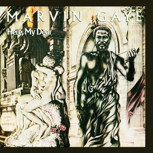 Marvin Gaye—Here, My Dear [Review]