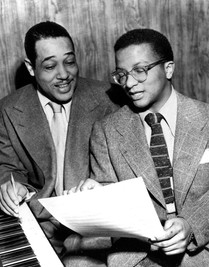 Thoughts on Billy Strayhorn