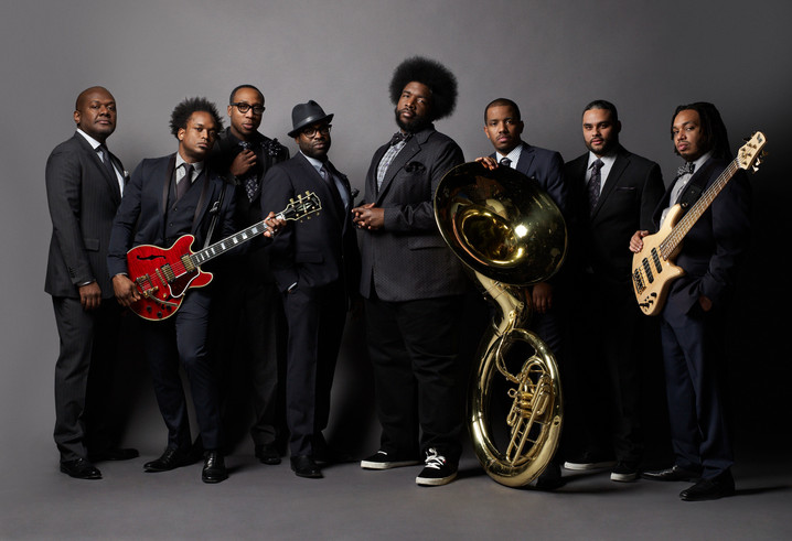 The Roots Put Hip-Hop On Their Backs In San Francisco [Recap]