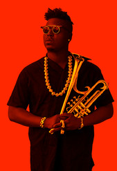Christian Scott: Sartorial Correctness in Modern Jazz