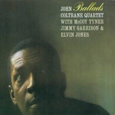 The Coltrane Quartet—Ballads [Review]
