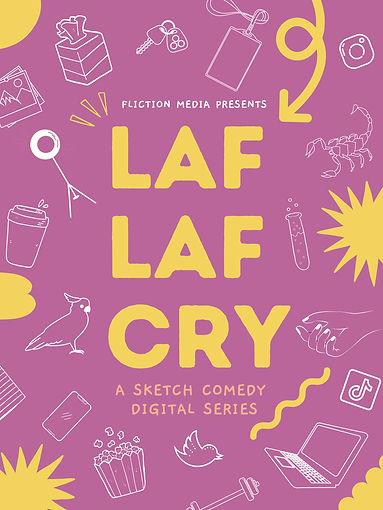 Laf Laf Cry Poster.jpg