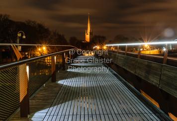 Jarrold Bridge & Cathedral by Grace Glaister