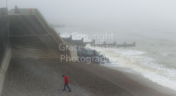 Misty Sheringham by Grace Glaister