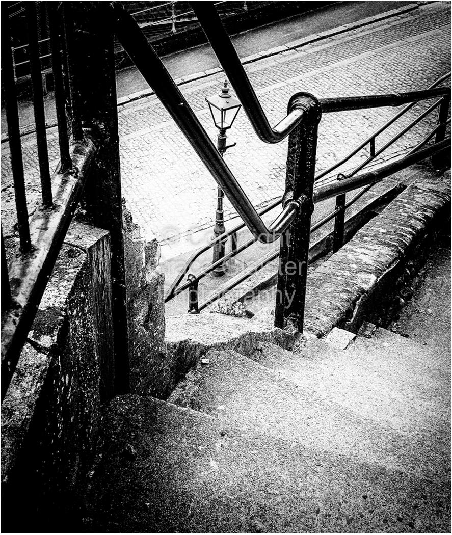 Silent Street by Grace Glaister
