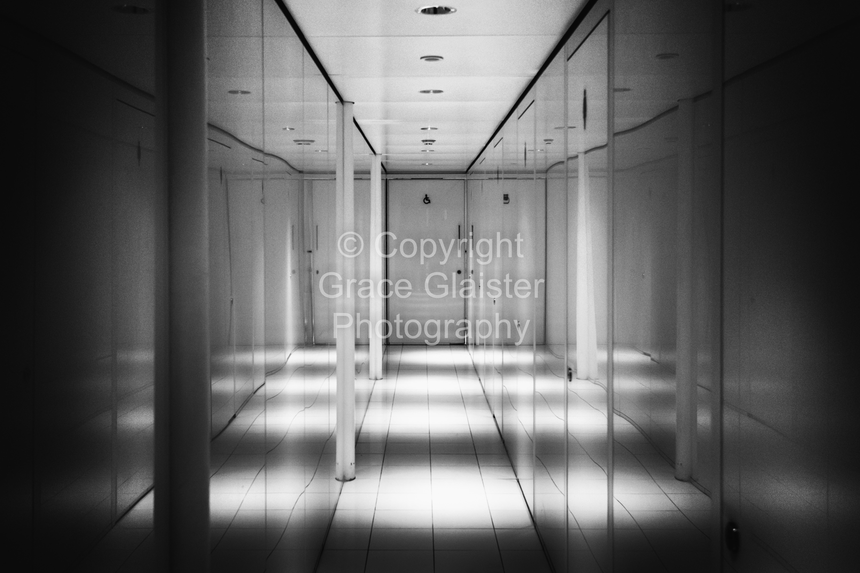 Sainsbury Centre by Grace Glaister