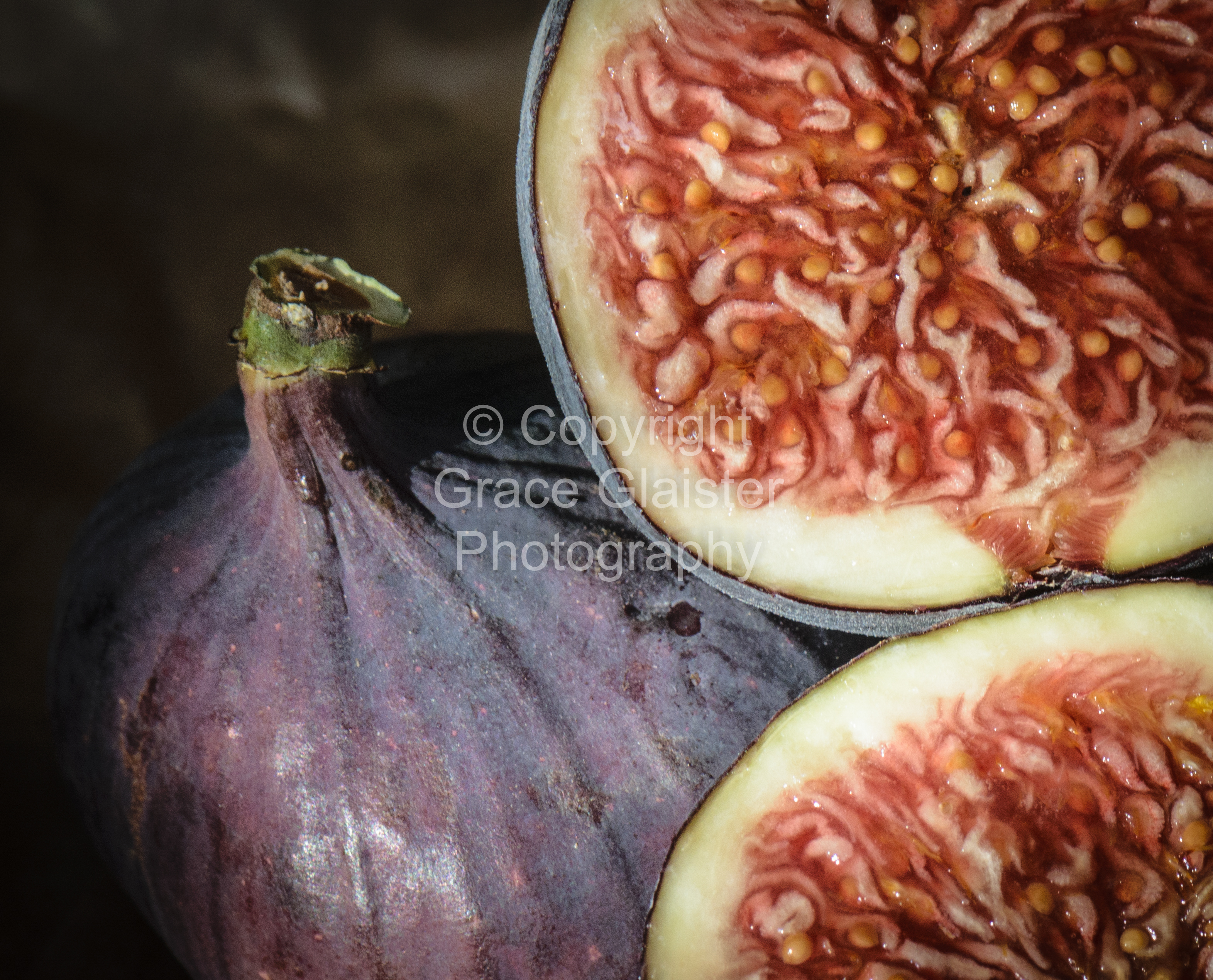 Figs by Grace Glaister
