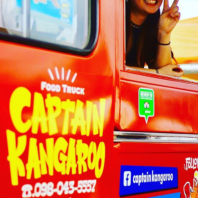 キャプテンカンガルー名護_明日は天気も最高やな〜_#captainkangaro