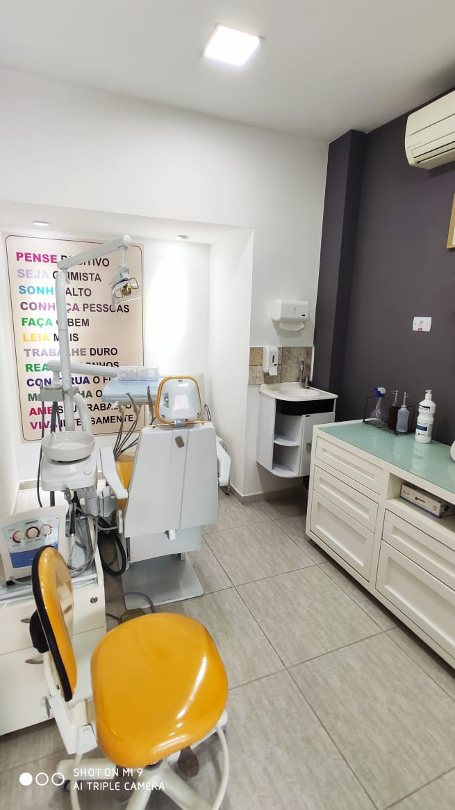 Consultório Odontologia 1