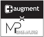 augment and make-up pro logo