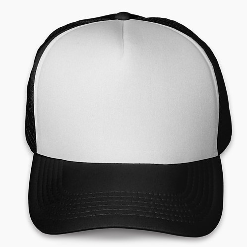 gorra trucker camionera ideal para sublima de adulto