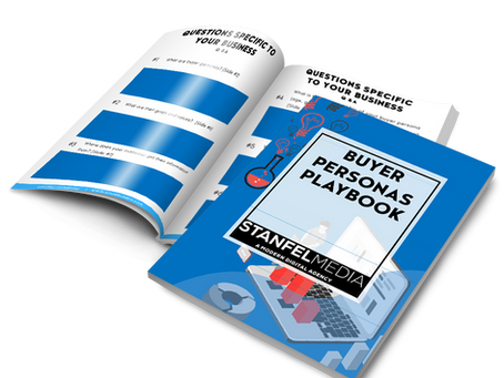 Get your FREE Buyer Personas Elite Accelerator Playbook