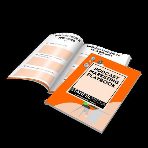 Podcast Marketing Playbook