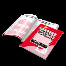 Pinterest Marketing Playbook