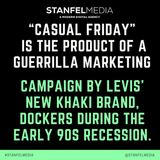 """""""CASUAL_FRIDAY""""___IS_THE_PRODUCT_OF_"""