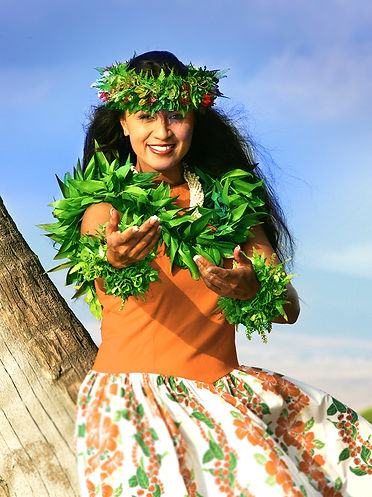 Haleo Luau | best big island activities