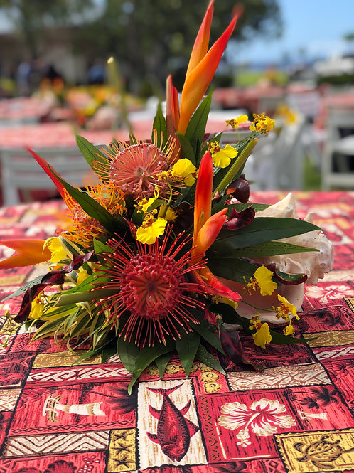 Table Top Decor & Centerpieces