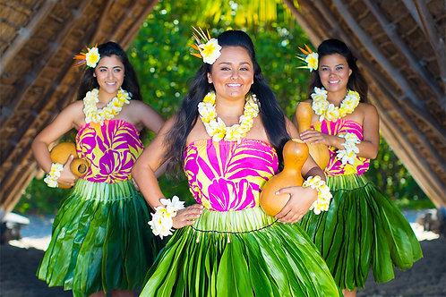 The Hukilau Package