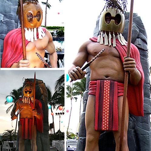 Makini Warriors