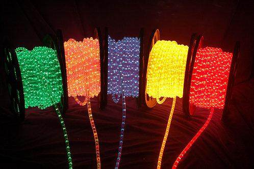 Rope Tree Lights