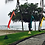 Thumbnail: Beach Sign & Flags