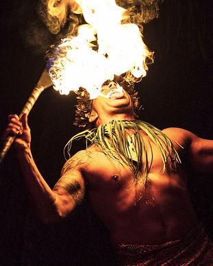 Haleo Luau | what to do in kona